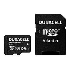 Cartes mémoire microsd pour téléphone mobile et assistant personnel (PDA) Classe 10, 128 Go