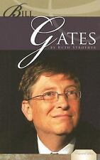 Bill Gates (Essential Lives)-ExLibrary