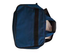 Tripp Travel bag Teal