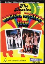 The Beatles Magical Mystery Tour DVD Digitally Remastered Sealed Australia R4