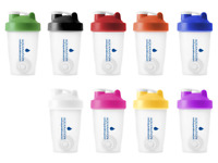 Shaker Cup BPA Free Protein Blender Shaker Mixer Drink Pre Post Workout