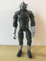 "TMNT Mutant Ninja Turtles Shredder 5"" Action Figure 2015 Out Of The Shadows"