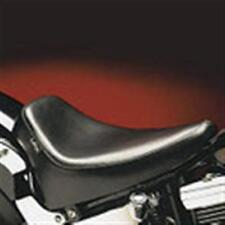 Le Pera Solo Silhouette Seat For 2000-2005 Harley FXST And 2000-2007 FL LX-850