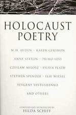 Holocaust Poetry-ExLibrary