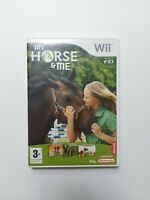 My Horse & Me Video Game (Nintendo Wii, 2008) PAL