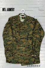 US Army Marpat Combat Shirt Size S-L Military