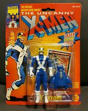 Marvel Entertainment The Uncanny X Men Cyclops with Laser Light Eyes Action Fig…