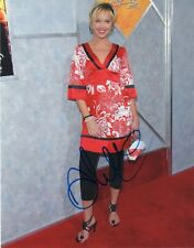 Arielle Kebbel Autographed 8x10 Photo COA