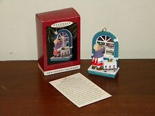 Look for the Wonder 1993 Hallmark Keepsake Ornament Advent Calendar w/ Box