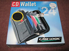 Case Logic CD Organizer