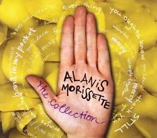 ALANIS MORISSETTE The Collection [Limited Edition] 2 CD SET NEW