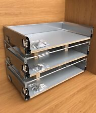 16mm It Kitchens Drawer Box Soft Close 800mm 3 Pan Pack 8190 X 15