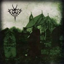 Empty - The Last Breath Of My Mortal Despair CD black metal