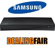 Samsung BD-J5900 Multi Zone 110/240V 3D Blu Ray with Wireless WiFi,HDMI included