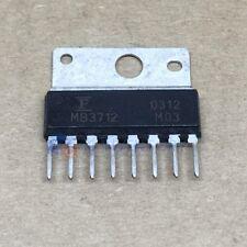 10PCS MB3712 Encapsulation:ZIP-8,