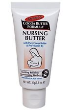 2 Pack Palmer's Nursing Cream with Pure Cocoa Butter & Pro Vitamin B5 1.1oz Each