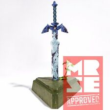 Legend of Zelda Breath of the Wild Master Sword of Resurrection Nintendo Edition