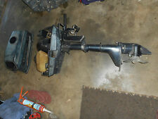 JOHNSON/EVINRUDE 2.3 HP OUTBOARD MOTOR SHORT SHAFT 96 MODEL ALL PARTS AVAILABLE
