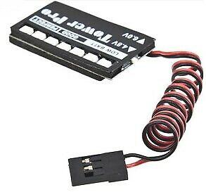 TowerPro Batteria Indicator For Aereo