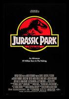 JURASSIC PARK MOVIE FILM Large Wall Art Poster PRINT A1,A2,A3,A4 JP01 FREE POST