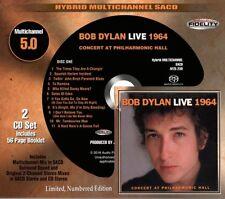 Bootleg Series, Vol. 6: Bob Dylan Live 1964, Concert at Philharmonic Hall [SACD]