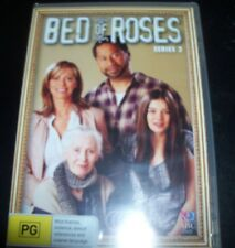 Bed Of Roses Series Three 3 (Kerry Armstrong) (Australia Region 4) DVD – New