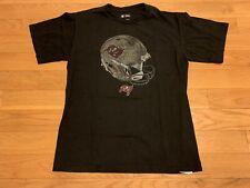 Tampa Bat Buccaneers NFL Football Helmet T Shirt Medium