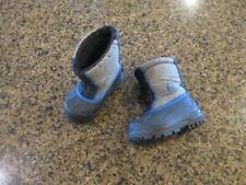 Sorel snow winter boots boys girl toddler 7 eur 24 Snow Commander NC1446-046