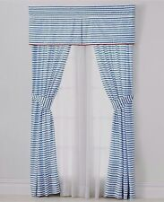 Tommy Hilfiger Striped Curtains Drapes Valances eBay
