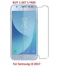 Samsung Galaxy J3 2017 -Tempered Glass Screen Protector Screen Full Protection