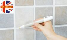 Universal Lightweight Repair Whitening Tile Marker Durable Grout Pen For Seams