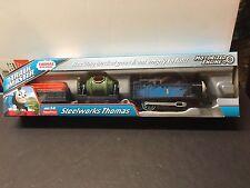 Thomas & Friends Trackmaster Steelworks Thomas Journey Beyond Sodor Brand New
