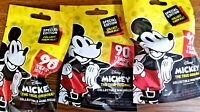 DISNEY MICKEY MOUSE Mystery Blind Bag Figurines Toys ~ True Original 90 YEARS