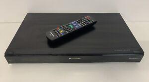 PANASONIC DMR-HW120 HDD Recorder Twin Tuner Freeview+ HD 500GB