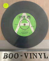 """THE MILLS BROTHERS - MY SHY VIOLET 7"""" VINYL DEMO VG+"""