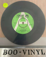 "THE MILLS BROTHERS - MY SHY VIOLET 7"" VINYL DEMO VG+"