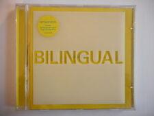 PET SHOP BOYS : BILINGUAL includes BEFORE, SEA VIDA E ... [ CD ALBUM ] ~ PORT 0€