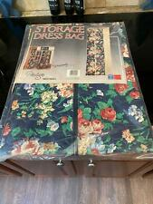 "Prestige By Whitmor Storage Dress Bag - 54"" Long x 20"" Deep x 14.5"" Wide - Nice"