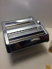 Marcato Atlas Pasta / Noodle Maker Machine Model 150  Made in Italy