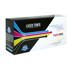 521X Compatible USAA Toner Cartridge for Lexmark MS811DN (Black) (Lot)