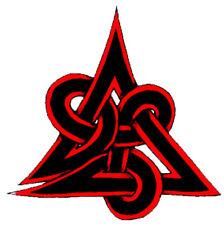 Tattoo Style Celtic Knotl  design iron on transfer