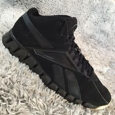 2b6b1aed6dcb Reebok Zigtech Mens Shoes Sz 13 Black R