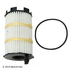Engine Oil Filter fits 2008-2009 Volkswagen Touareg  BECK/ARNLEY