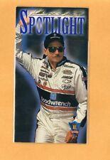1994 Press Pass Optima XL Dale Earnhardt #4