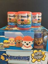 (3X)NEW FASHEMS-MASHEMS-PAW PATROL-1 character per Blind Pack- Series 1*IN HAND*