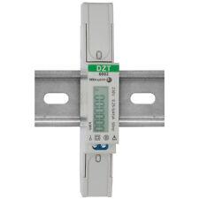 Wechselstromzähler, Stromzähler, 5(45)A, MID18  GEEICHT bis 2026 LCD, S0, 1TE