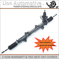 Volkswagen Transporter T5 Mk V [2003-2016] Power Steering Rack