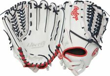 "Rawlings Liberty Advanced 12.5"" Finger Shift Fastpitch Glove"