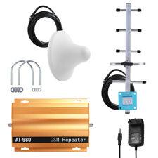 AT980 Handy Signal Booster Repeater 2G GSM900MHz Signalverstärker 110-220V T0N4