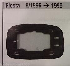 FORD FIESTA 94->99 VETRO SPECCHIO CON PIASTRA DX 13201284